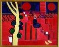 Red Kond by Seda Bekaryan