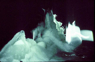Ice Wizard by Henry Lehn