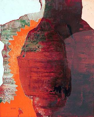 Coloso by Carlos Martin Aresti