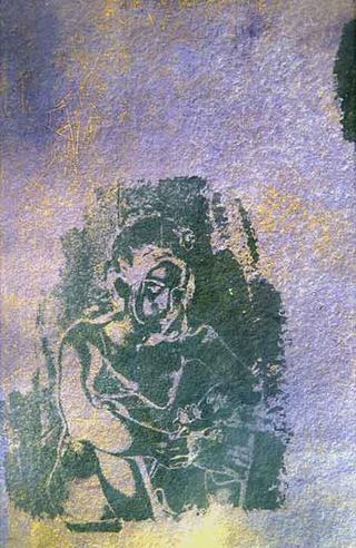 Untitled by Asunción Cubero Muñoz