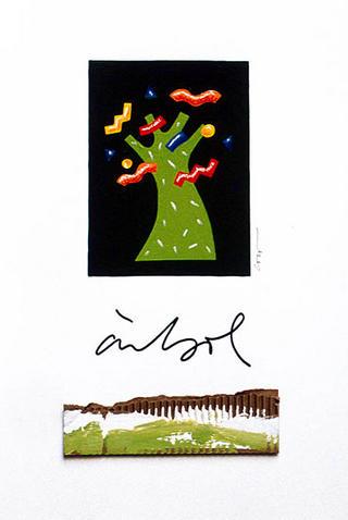 Tree by Coco Cano