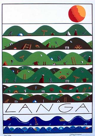 Langa by Coco Cano