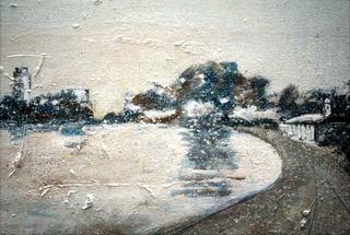 Serpentine Pavillion by Kim Thrower
