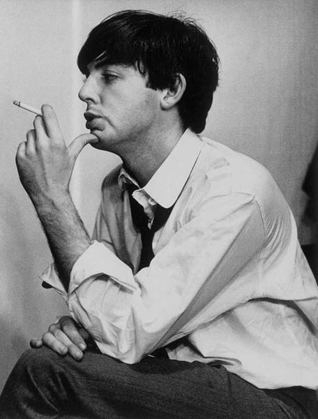 Paul McCartney By Jane Bown
