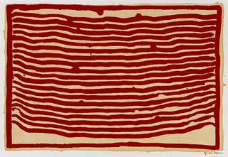 Roturat IV by Joan Hernández Pijuan