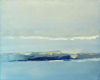 D'une Berge a l'autre by Francis Eck