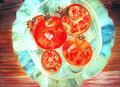 Pomegranate by Mania Row