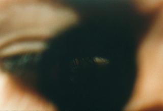 Face by Julie McGowan