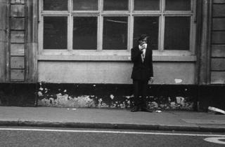 London 5 by Román Guerras