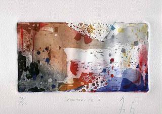 Contraluz I by Arun Roy Lucht