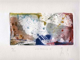 Contraluz II by Arun Roy Lucht