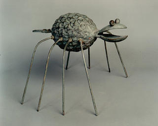 Bug Aru by Coomonte