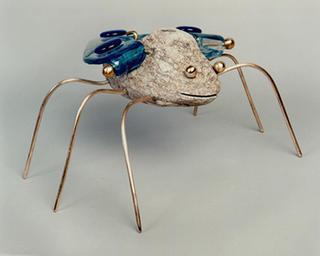 Bug VI by Coomonte