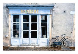 Denizot by Arnaud Cure