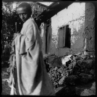 Debark, Ethiopia by Beatriz Romero