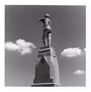 Gettysburg 2 by Ahmed Sirry