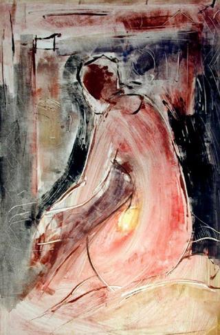 Solitude by Petros Martin
