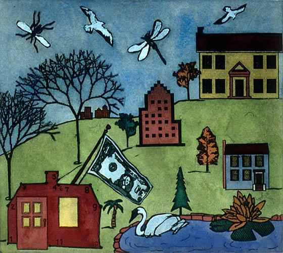 My Big Backyard by Susan Mackin Dolan