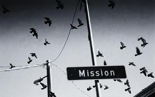 Mission by Bettina Salomon