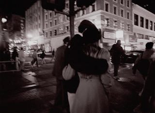Couple by Night by Bettina Salomon