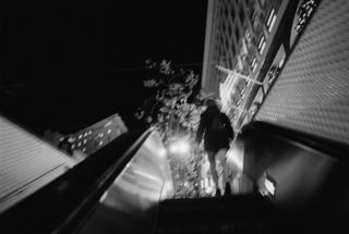 Escalador by Bettina Salomon