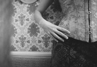 Woman by Bettina Salomon