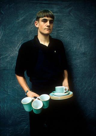 Tea Boy by Karen Ingham