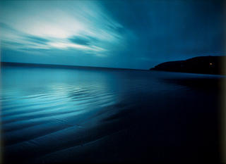 Cardigan Bay 2 by Miranda Walker
