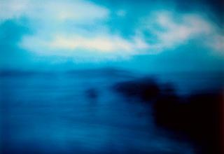 Cardigan Bay 5 by Miranda Walker