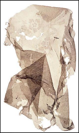 Net by Jeremy Webb