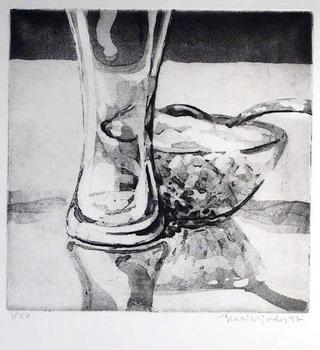 Sugar Bowl by Beatriz Ujados