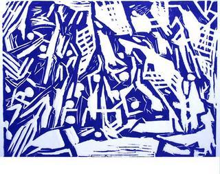 Shapes by Víctor Casas