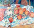 October II by June Lisle