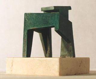 I Propose a Place by José Luis Gutierrez