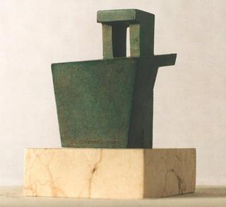 The Aroma of Useless Things by José Luis Gutierrez