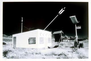 Arrow Gas. by Doug Rhinehart