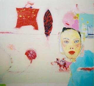 Dutch Dreams and Candles by Joanna Ewa Glazer