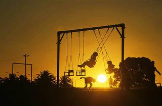 Around the Sun by Gustavo Gatto