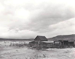 Jackson Ranch by Larry Friedman