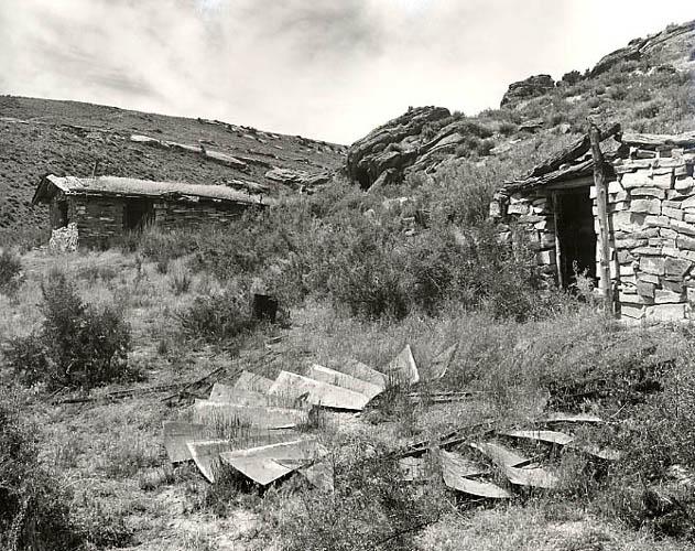 Black Butte Ranch by Larry Friedman