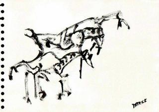 The Return of the Bull by Patrick John Mills