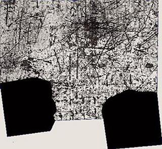 Oinarri by Eduardo Chillida
