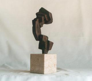 Palma by Oscar Alvariño