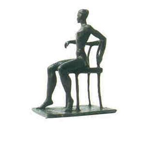 Lady by José Manuel Bouzas