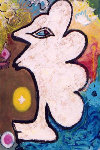 El Bisudo by Evelina R. Craven