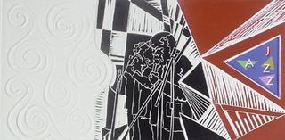 Jazz by Luis Yngüanzo