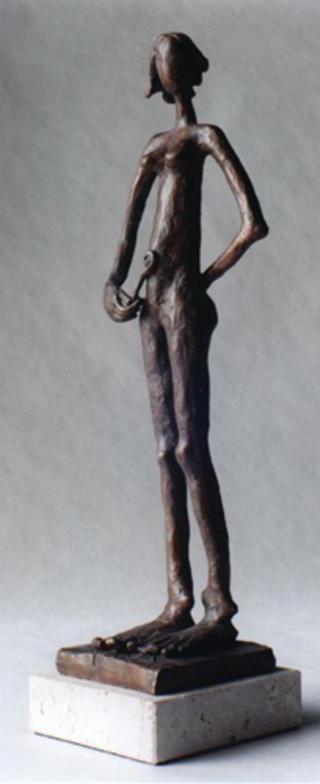 God's Will by Juana Cordero