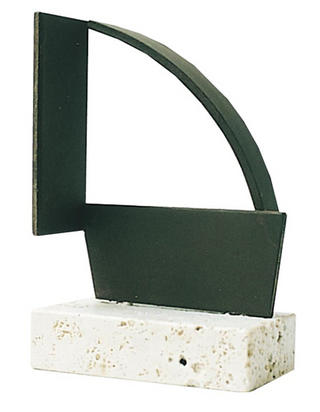 Sculpture IV by Salvador Fernández Oliva