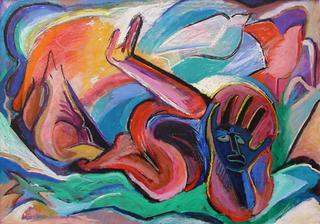 Repentance by Federico Winqvist Estrada