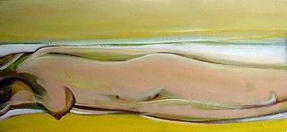 Nude by Ioan Popei